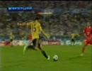 サッカー ユーロ2008年 伝説の衝撃 スペイン 対 ロシア