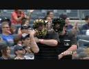 07/03 2009 アンパイヤがいっぱい・・・ヤンキースvsブルージェイズ