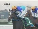 【競馬】 2007 シンザン記念 アドマイヤオーラ 【ちょっと盛り】