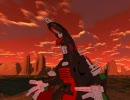 MMDに 破滅の魔獣デスザウラー参戦!