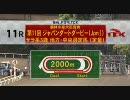 【競馬】 2009 ジャパンダートダービー テスタマッタ 【全部盛り】