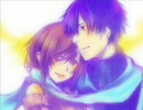 うちのMEIKOとKAITOで『青春の影』