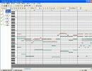 「FF外伝 光の4戦士」をRetro Music Editorで作ってみた。