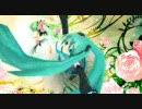 【初音ミク-Project DIVA-EDIT】∀ガンダムOP「ターンエーター...