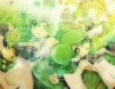 【Mac音ナナ】Surround the world【オリジ