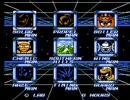 【改造】ロックマン(MegaMan)4FOREVER W.I.P.(仮)