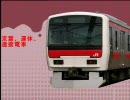 京葉、運休、連接電車