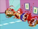 Happy Tree Friends - Fall Out Boy  - The Carpal Tunnel Of Love
