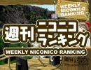 【テスト用】週刊ニコラン#114 (7月第2週)