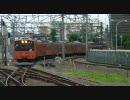 JR中央線201系H7編成 立川駅にて