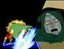 【Mugen】Dr.Doomこと悪魔博士のボイスを差し替えてみた【名古屋弁】