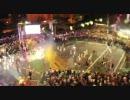 """チルト・シフトレンズで撮影したカーニバル """"Mardi Gras"""" 【実写】"""