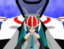 【MikuMikuDance】VF-1出撃【MMD】