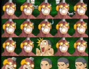 【カオス】 デザエモン3D 5機目 【でもない?】