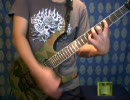 【TABアリ】7月26日なのでSIAM SHADEのMOONを弾いてみた