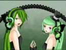 [UTAU] Magnet - Tei and Midori Cover