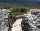 波照間島、日本最南端の碑