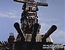 ウルトラセブン #21「海底基地を追え」