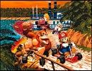 バンブラDXで「マリオカート64」の曲をつくってみた
