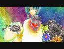 【オリジナル曲PV】Qualia【初音ミク】
