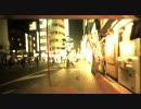 Walking on 歌舞伎町
