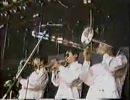 じゃがたら(JAGATARA) - みちくさ(LIVE)