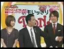 日本テレビ「おもいッきりDON!」アナログ 放送事故