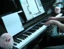 ゼノサーガ「温もり」を弾いてみた【パポス】