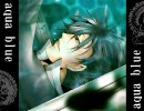 【KAITO】aqua blue【オリジナル】 thumbnail