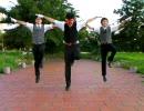 【503号室】オーディエンスを躍らせる程度の能力【踊ってみた】 thumbnail