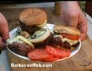 アメリカン・ハンバーガーを作ろう!