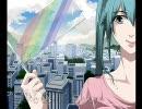 初音ミク「Rainbow」【オリジナル曲】