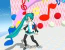 【第3回MMD杯本選】キラメキラリを踊ってみた