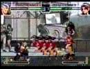KOF2002対戦動画2