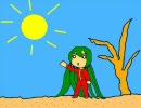 緑架エコに「ヤンボーマーボー」を歌ってもらいました
