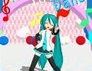 【初音ミク】「キラメキラリを踊ってみた」をちびミクが歌ってみた
