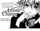 鏡音レン・初音ミクオリジナル曲 Loose C