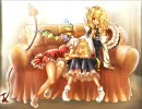 【高音質】07 サーカスレヴァリエ【蓬莱人形 ~ Dolls in Psuedo Paradise】