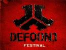 Scrap Attack (Defqon.1 2009 Anthem) / Headhunterz