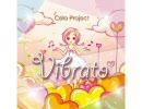 CD 「Vibrato」 Cross-Fade DEMO