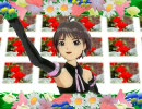 「野の花」×アイドルマスター【菊地真誕生祭】