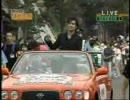 2009年 第84回謙信公祭 天地人パレード