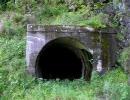 井川線旧線 長島ダム水没区間に接近してみた その2