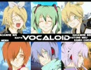 【七色のニコニコ動画】七色のボーカロイドVoice【替え歌】