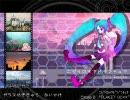 初音ミクカヴァー曲 「ニジイロ*アドベンチュア(STG-Remake)」