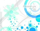 【ボーマス9】Freestyle/Rin(ぎん)【CDデモ】