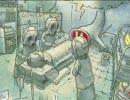 【ディシプリン】変な施設の運用実験に参加したら罪が洗われた part1