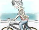 【歌ってみm@ster2】「自転車」を歌ってみた