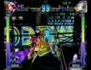 サイキックフォース2012 対戦動画4