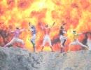 歌の後に「大爆発だ」をつけてみた 科学剣2本目